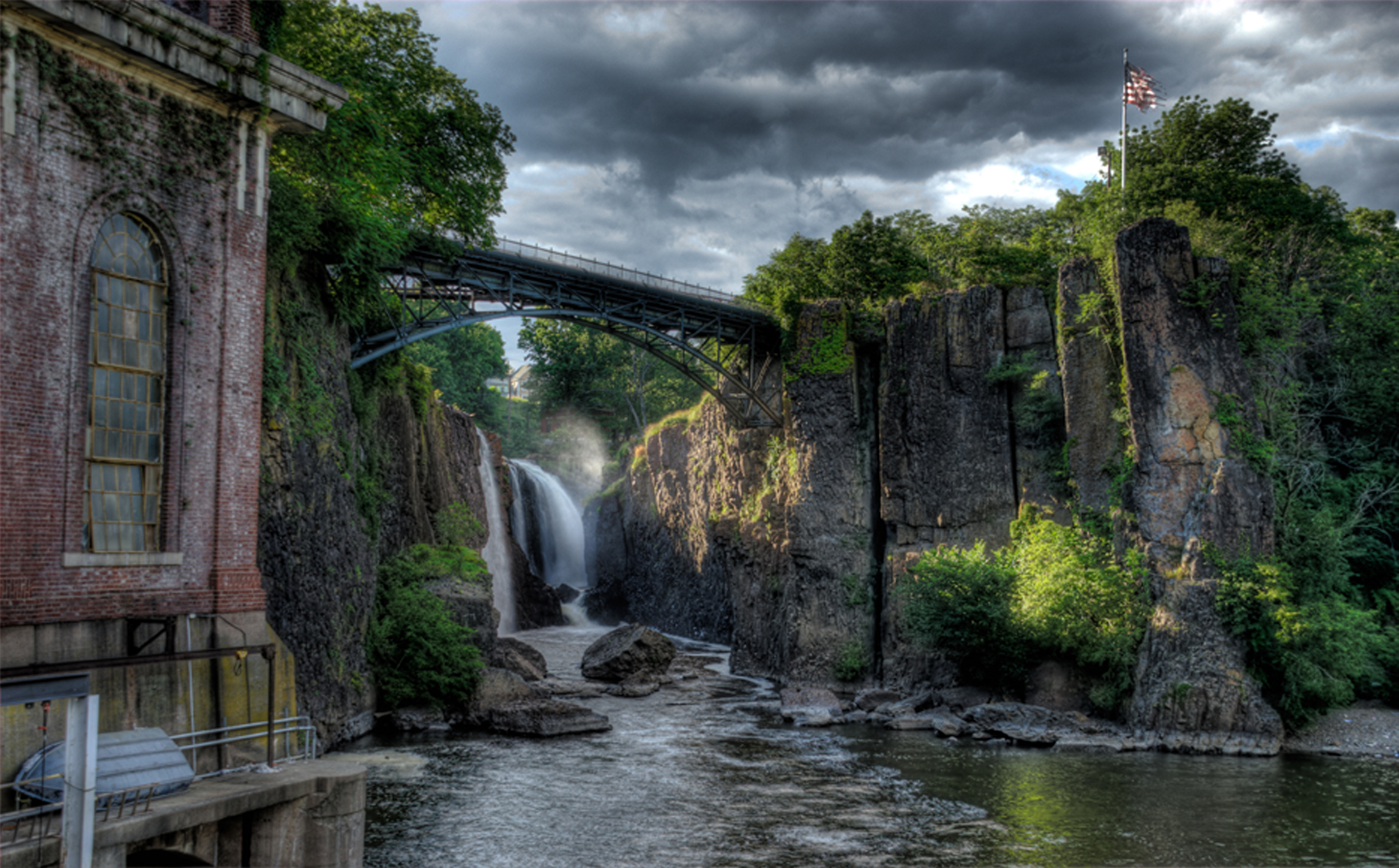 The Best Waterfalls In New Jersey